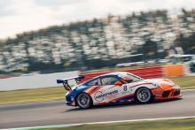 Zamparelli dominates opening Silverstone race