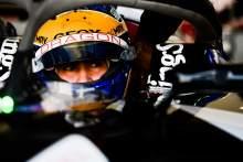 Sette Camara menggantikan Hartley di Dragon untuk final Formula E.