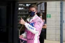 How starring Hulkenberg put himself back in F1's shop window