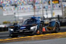 Van der Zande takes Rolex 24 pole, Alonso qualifies 13th