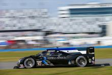 Alonso's Rolex 24 deal agreed 'very quickly'