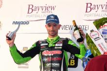NW200: Irwin edges Hillier in Superbike opener
