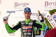 NW200: Irwin edges Hillier in Superbike opener