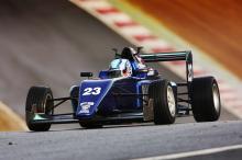 Monger set for 2018 single-seater return in British F3