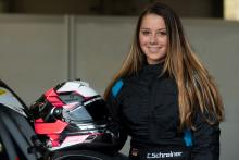 Schreiner replaces Flörsch at HWA for Saudi Arabia FE test