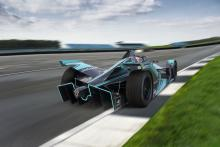 Piquet: New FE race format will force drivers to 'think more'