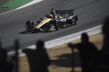 "Hinchcliffe ""flat out"" for 2020 IndyCar spot after Arrow McLaren split"