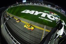 Daytona 500 Duels Race 2