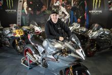 McGuinness switches to Norton for Isle of Man TT 2018