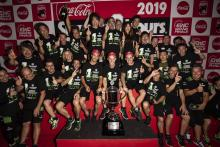 Rea: Common sense prevailed to award Suzuka 8 Hours win