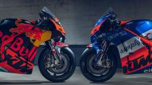 KTM reveals 2020 colours, new look for Tech3