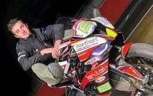 Lachlan Epis latest Aussie to make BSB switch for 2021 with NP Motorcycles