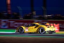 Le Mans 24 Jam - Hasil Jam 16