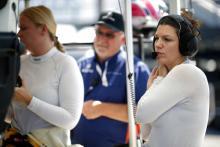 Legge headlines new intake of W Series candidates