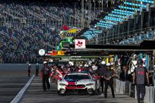 2019 Rolex 24 at Daytona - Starting Grid