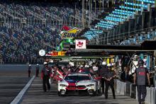 2019 Rolex 24 at Daytona - Starting Grid