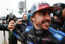 Why Daytona was one of Fernando Alonso's finest hours