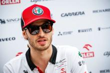 Giovinazzi to make F1 Esports debut in Virtual Vietnam GP