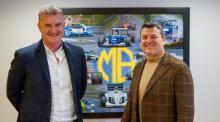 Blundell Motorsport joins BTCC grid