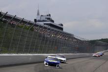 NASCAR, Pocono Raceway officials outline 2020 Doubleheader format