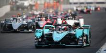 2020 Formula E Mexico City E-Prix - Race Results