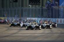 Formula E achieves carbon neutral status goal