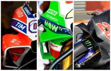No change to MotoGP fairing rules