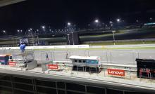 Thai MotoGP night race 'could be an idea for the future'