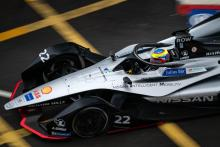 Rowland: Just a matter of time until Nissan scores first FE win