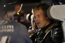 Tanak suffers major smash at Rallye Monte Carlo
