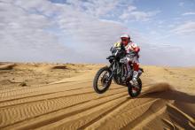 Paulo Goncalves, Hero Motorsports Team Rally, Dakar Rally,
