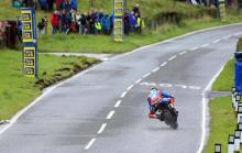 "Ulster Grand Prix future in doubt with ""major financial crisis"""