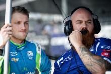 Carlin picks Sage Karam and Conor Daly for Iowa 300