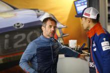 Sebastien Loeb, Hyundai,