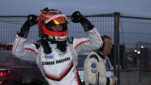 Bernhard, Rast among drivers added to Race of Champions
