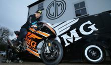 James Hillier, OMG Racing,