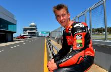 Bayliss set for World Supersport debut with Phillip Island wildcard