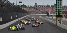 INDYCAR will transition to a hybrid engine formula in 2022