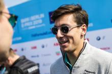 Lynn returns to Jaguar Formula E as reserve driver