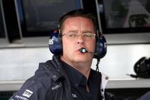 Williams F1 engineer Nelson joins NIO Formula E team