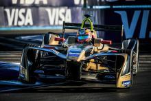 Vergne remaining cautious despite FE points lead