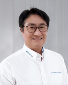 Hyundai announces Noh as new motorsport president