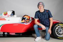 Mick Doohan's son joins Prema for 2018 F4 campaign