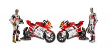 Forward Racing pulls wraps off MV Agusta Moto2 challenger