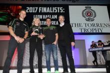 RAC announces 2017 Torrens Trophy nominees