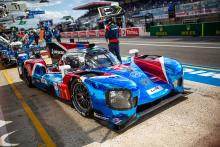 SMP Racing pulls plug on 2019/20 WEC entry