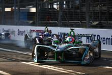 Piquet: Extra pressure on Jaguar Formula E after strong start