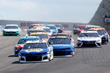 Chase Elliott unbeatable for the 2nd straight year at Watkins Glen