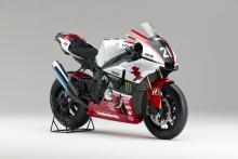 Yamaha reveals Suzuka 8 Hours line-up