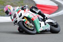 Castrol Honda sample fly-by-wire system